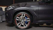 AC Schnitzer'den BMW X4 M40i