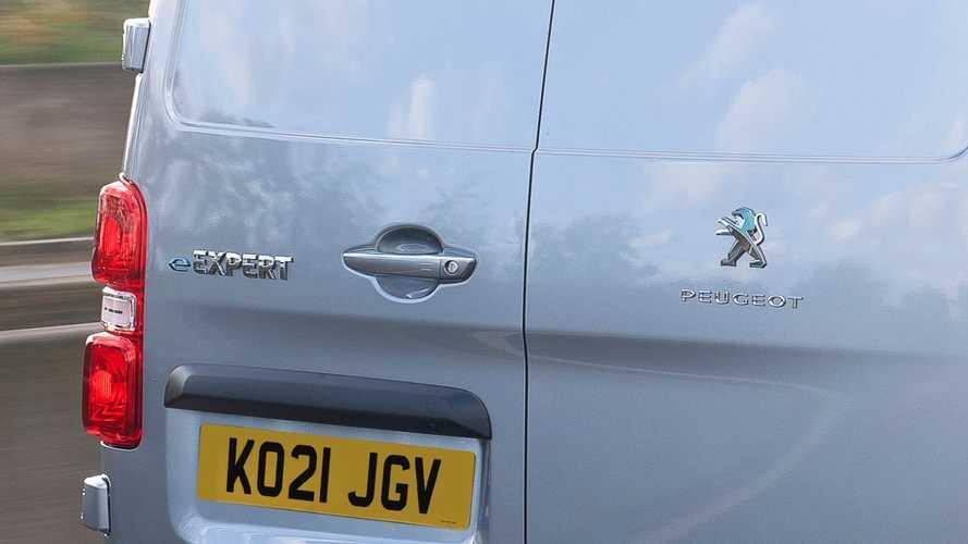 2022 Peugeot Expert