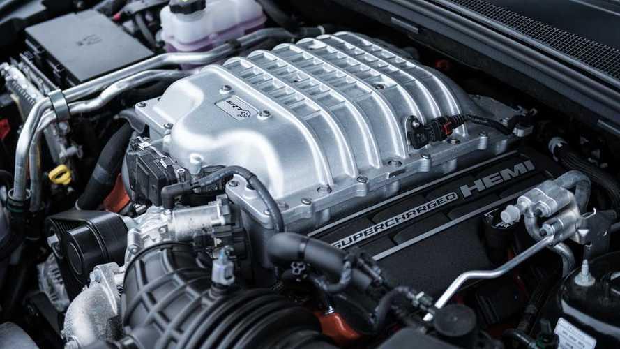 Motori, il mitico V8 HEMI di Chrysler