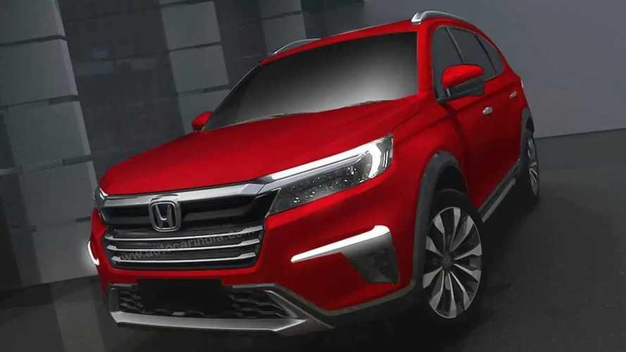 Honda deve lançar novo SUV compacto no lugar do HR-V na Índia