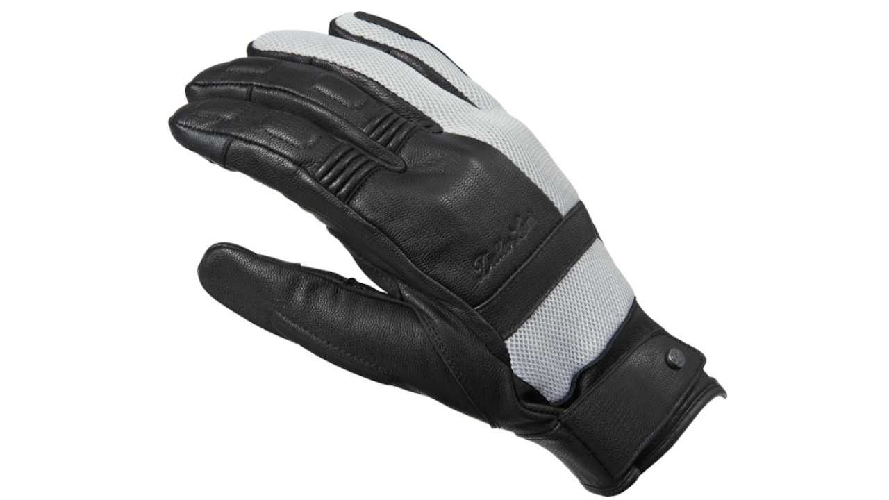 German Gear Maker Detlev Louis Releases DK-GM-3 Gloves