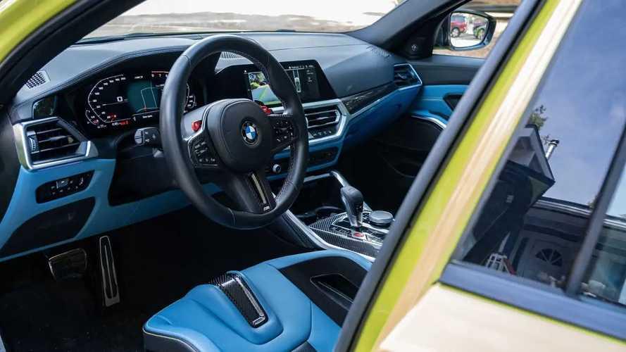 2021 Motor1.com Star Award For Best Performance Vehicle