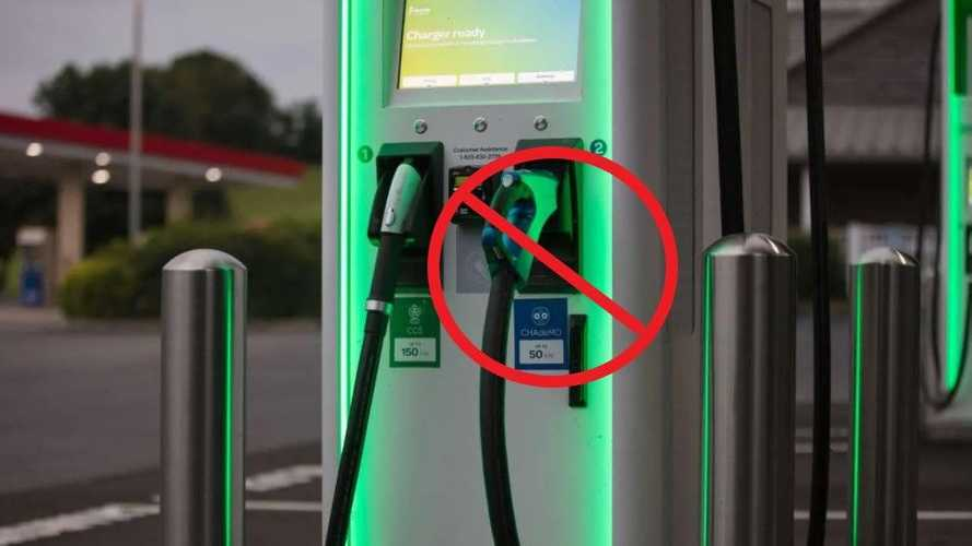 Electrify America Will Begin to phase out CHAdeMO In 2022
