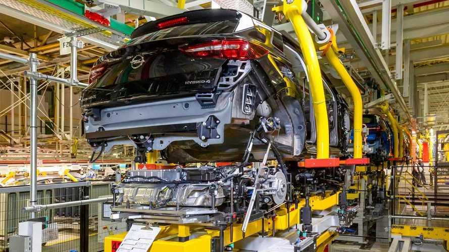 """Opel ferme l'une de ses usines """"jusqu'à début 2022"""""""