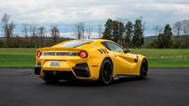 2016 Ferrari F12TdF Açık Artırma