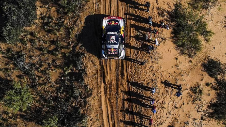 Dakar 2018: etapa 14