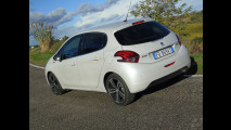Peugeot 208 BlueHDi 120, test di consumo reale Roma-Forlì 030