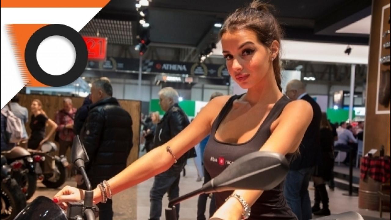 [Copertina] - EICMA 2016: le novità più importanti di questa edizione [VIDEO]
