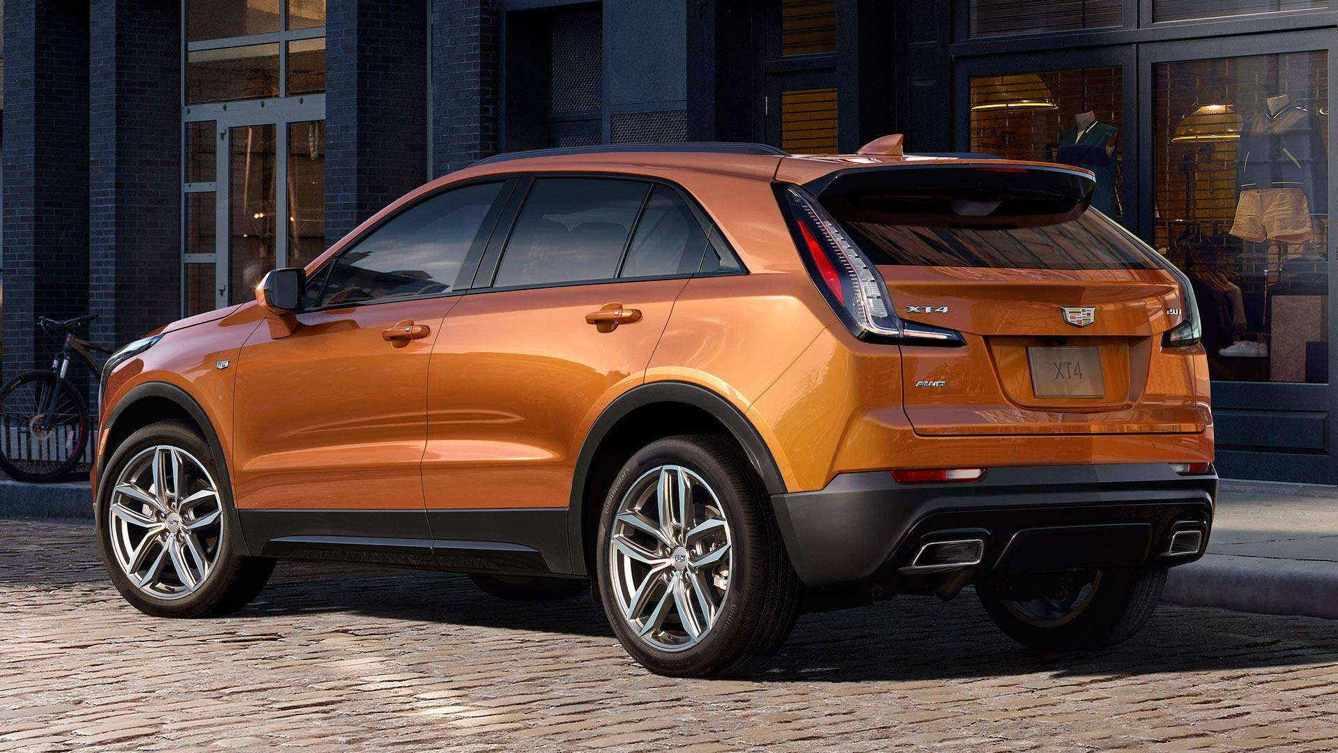 2019 Cadillac XT4: News, Platform, Engine, Price >> 2019 Cadillac Xt4 Is A Smaller More Affordable Luxury Suv