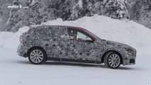 2019 BMW 1 Serisi Casus Görüntüleri