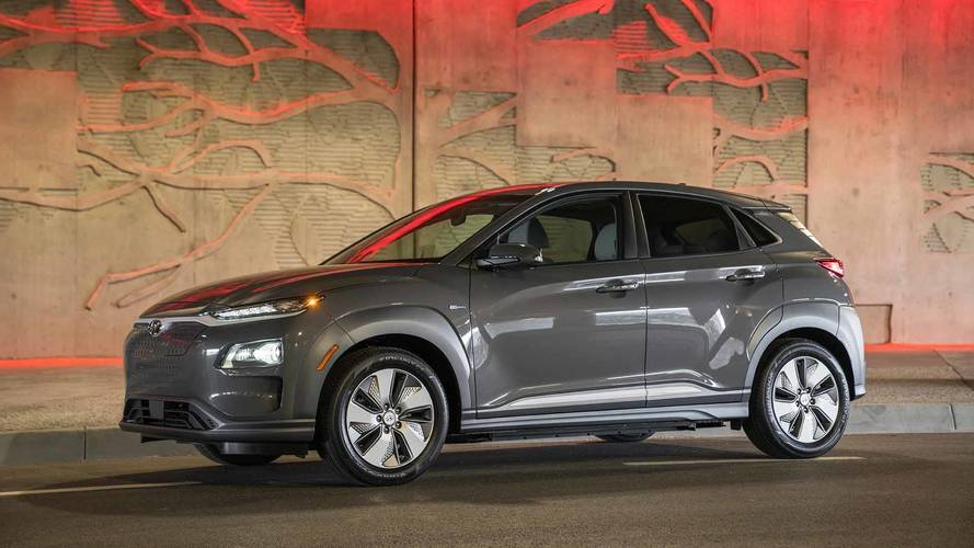 Hyundai Can't Ship You That Promised Kona Electric Due To Demand