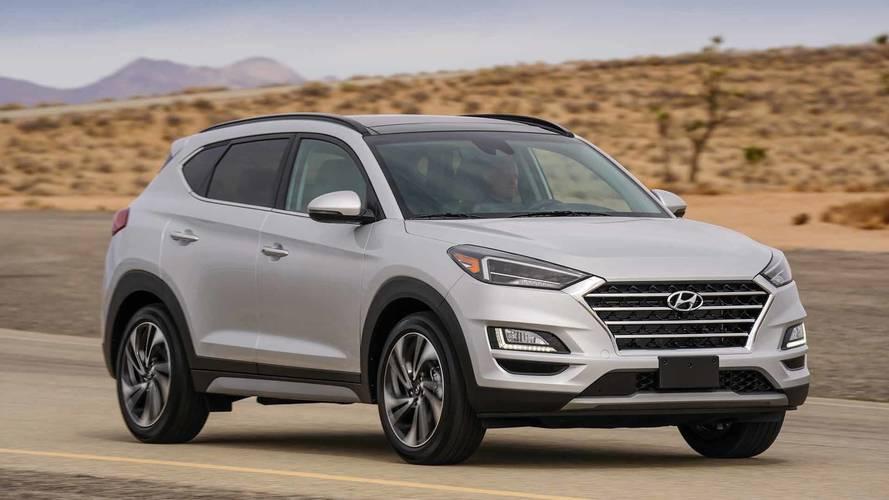 Hyundai Tucson de nova geração terá visual inspirado no Kona