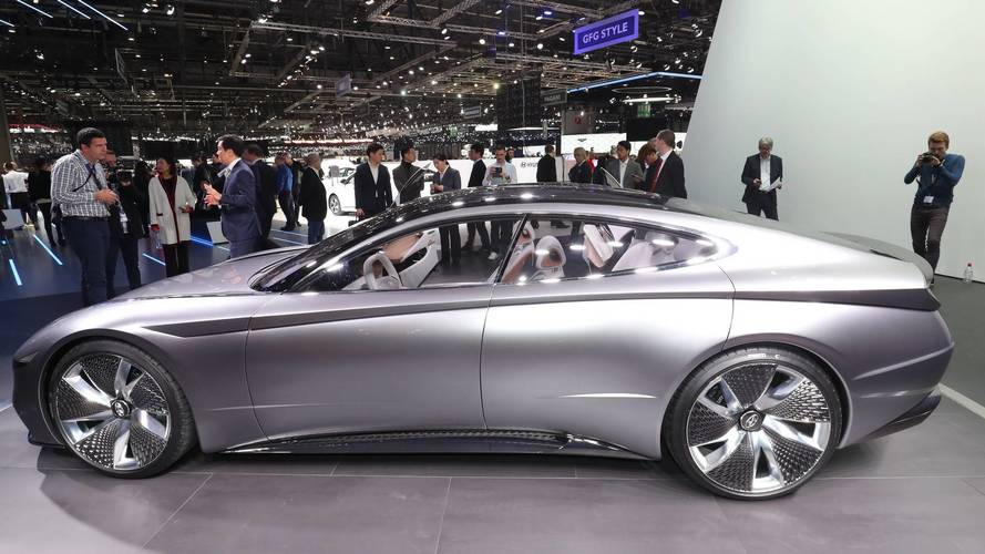 Le Fil Rouge Is A Window Into Hyundai's Next Design Language