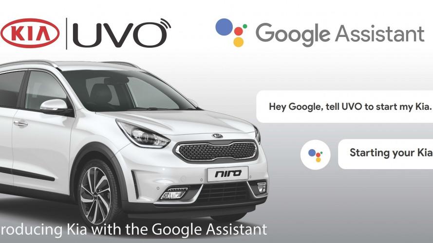 [Copertina] - Kia UVO Agent, l'auto a portata di voce