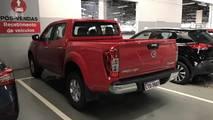 Fim de ano - Nissan Frontier SE