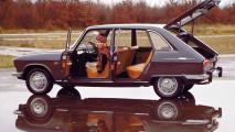 Renault 16 (1965)
