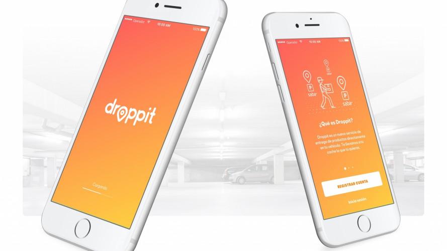 Seat, con l'app Droppit la spesa arriva nel bagagliaio