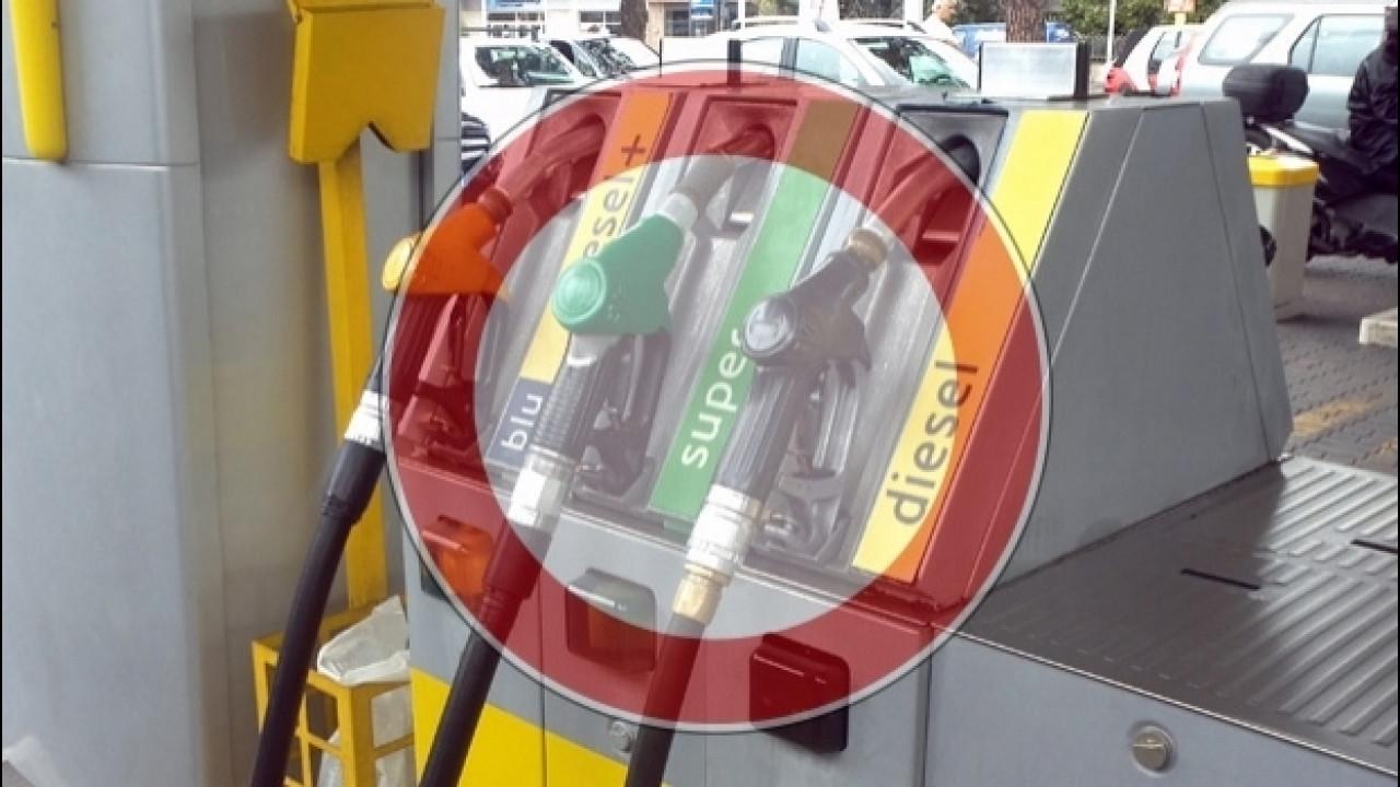 [Copertina] - Blocco del traffico, le novità per chi ha un'auto diesel