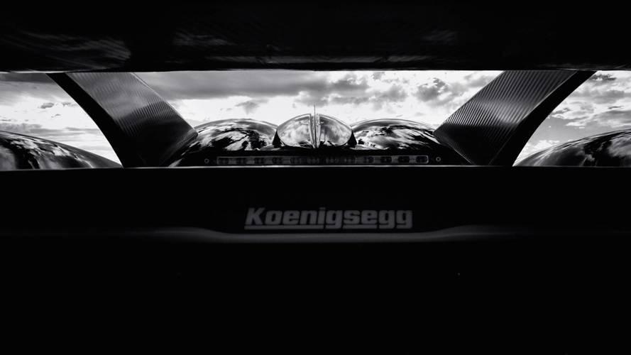 Hasselblad And Koenigsegg Agera RS Speed Run
