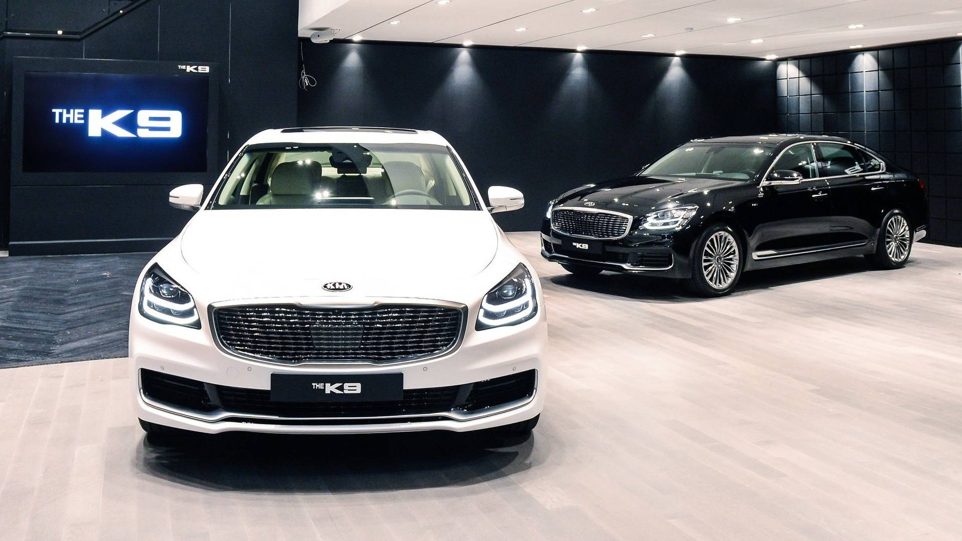 2018 Kia K900 Getting More Standard Kit, Price Hike Of Up To