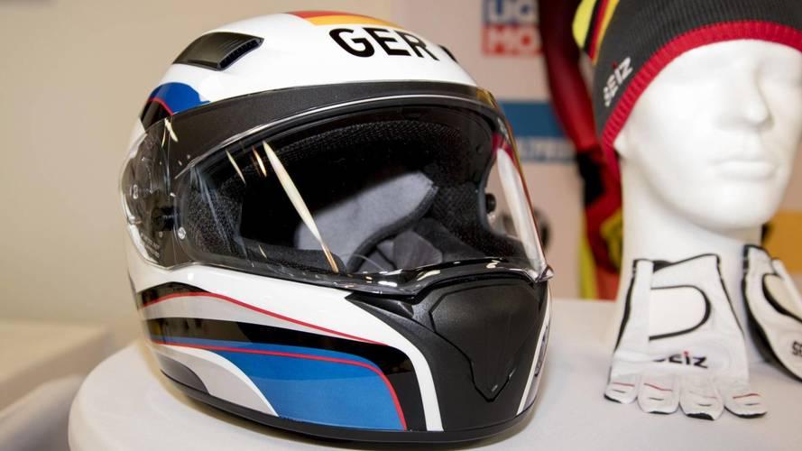 BMW Motorrad Helmets