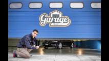 Garage Volvo V90 002