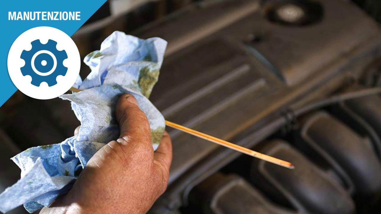 [Copertina] - Cura dell'auto, tutto sulla manutenzione ordinaria