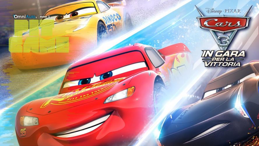 Cars 3: In gara per la vittoria, la nostra recensione