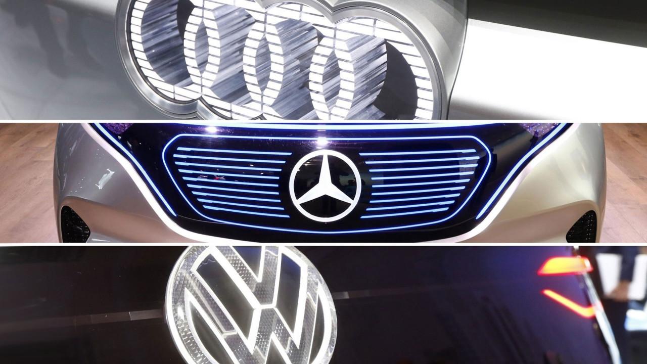 [Copertina] - Salone di Francoforte, tutte le promesse sulle auto elettriche