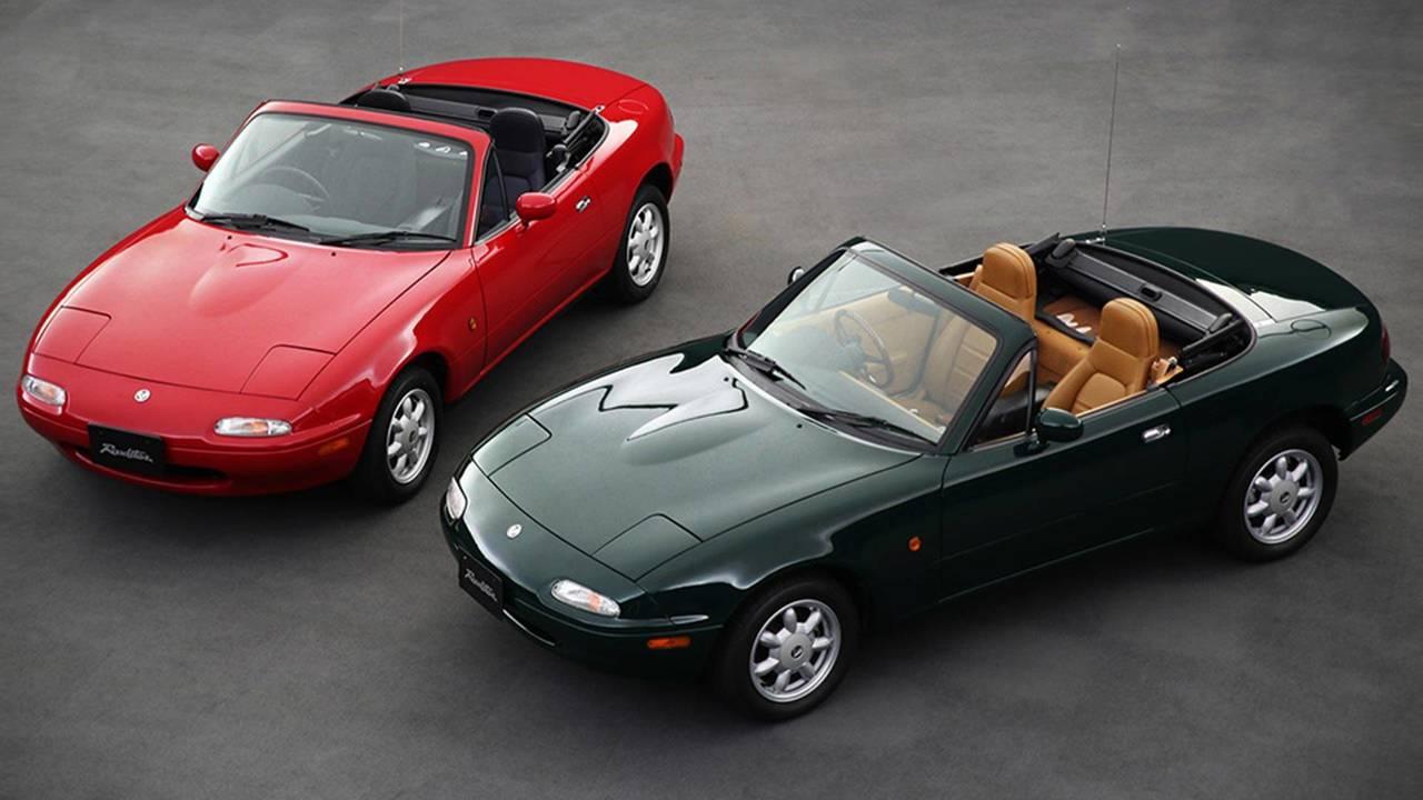 Mazda NA MX-5 Miata