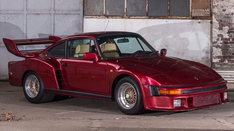 Porsche Exclusive, uniche da più di trent'anni