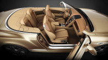 Bentley Continental GT Convertibile Timeless Series