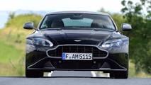 2015 Aston Martin Vantage