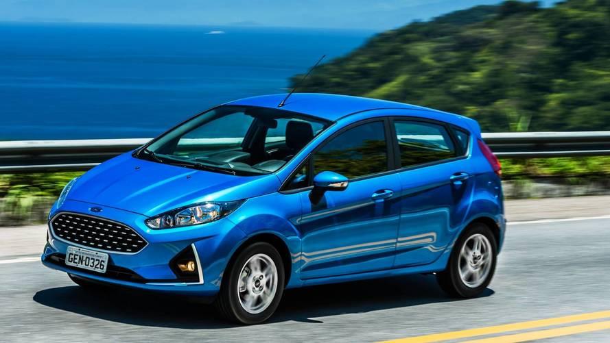 Adeus, Fiesta. Ford anuncia o fechamento da fábrica de São Bernardo do Campo (SP)