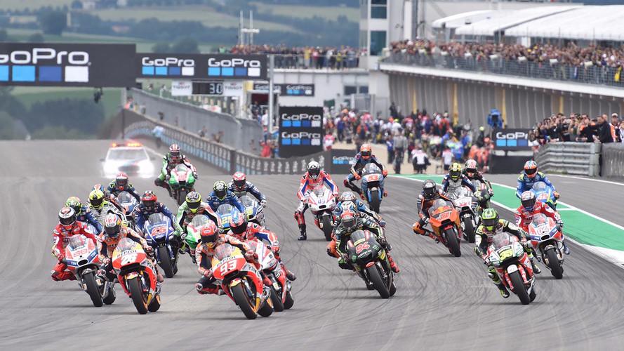 Marc Márquez no da opción en Sachsenring y se coloca líder del Mundial de MotoGP