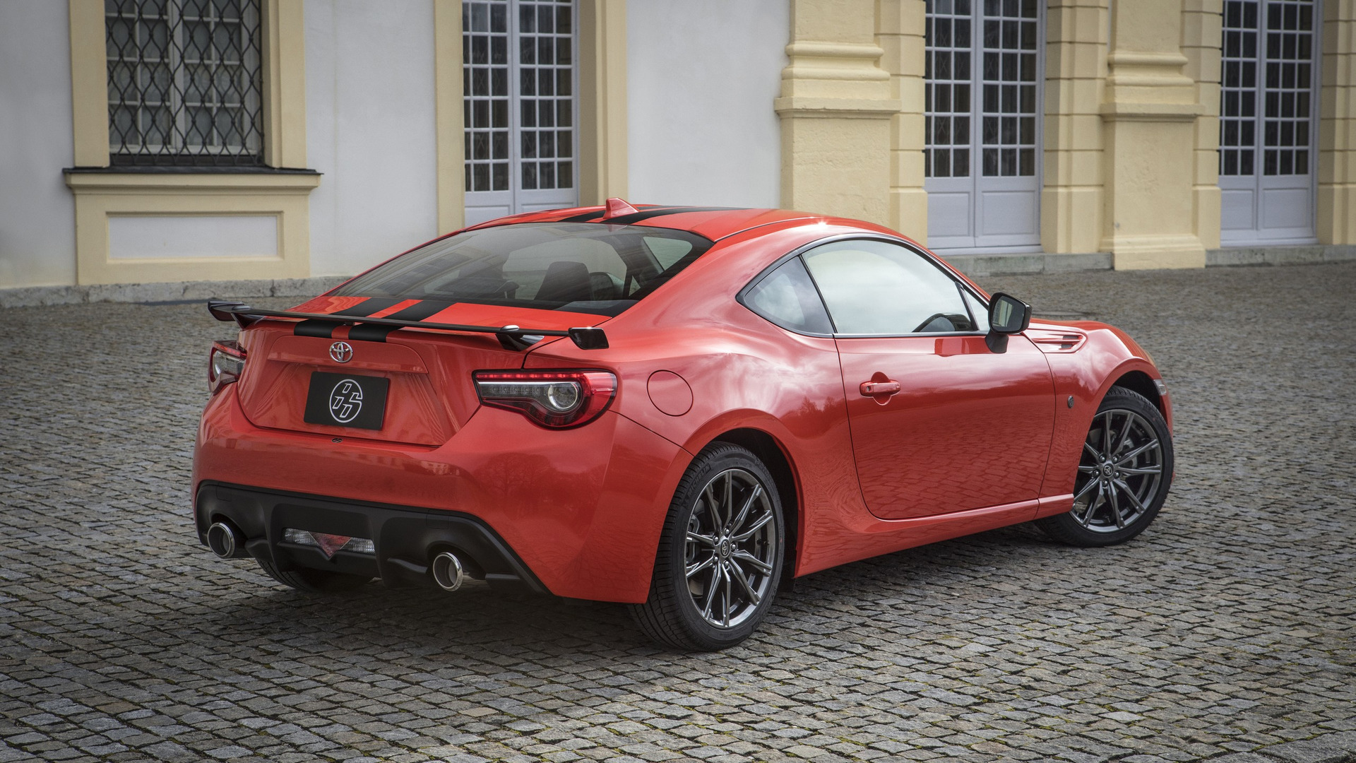 nextgeneration toyota 86 reportedly due 2021 with bigger