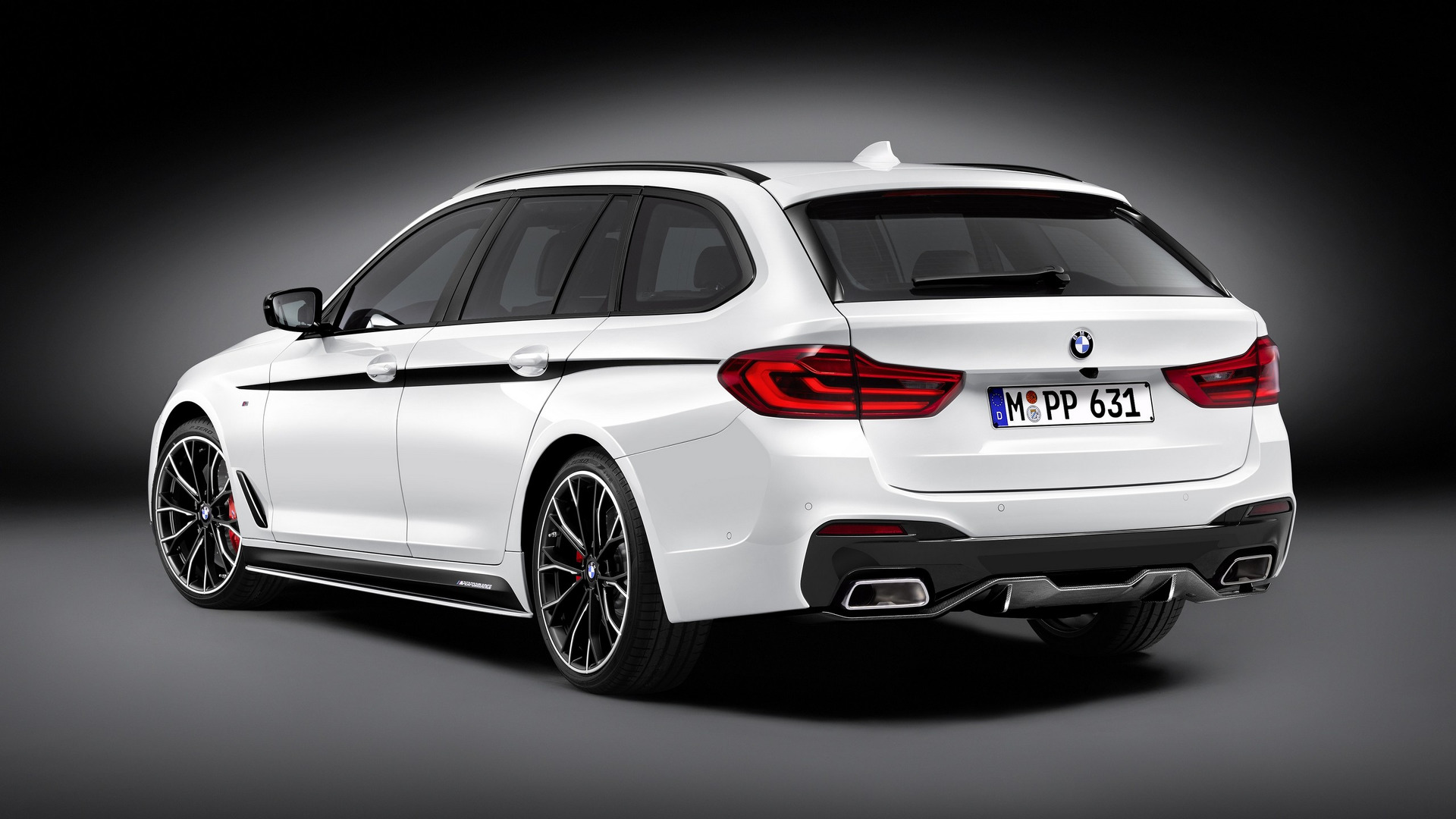 Bmw U S Dealers Say They Re Missing A Wagon To Fight Audi