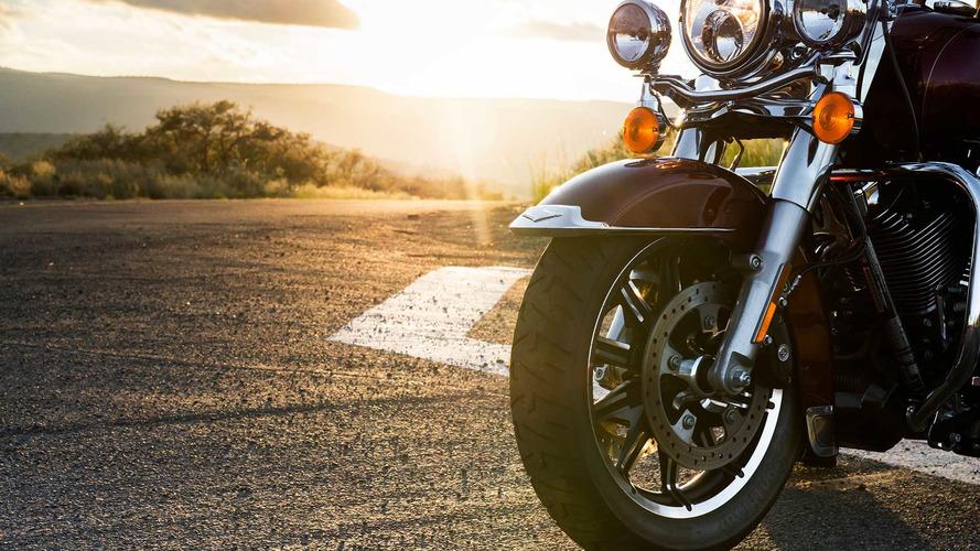 Nuevos neumáticos Continental para motos custom y cruiser