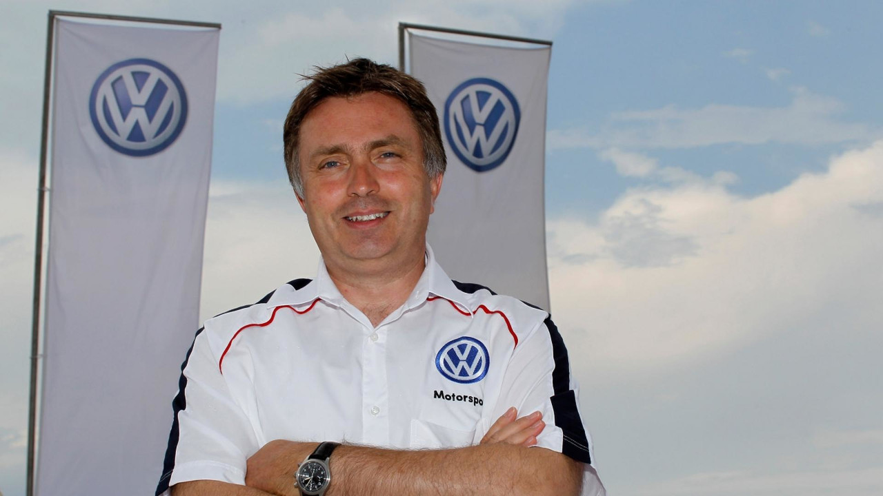 Jost Capito - Criador do Focus RS