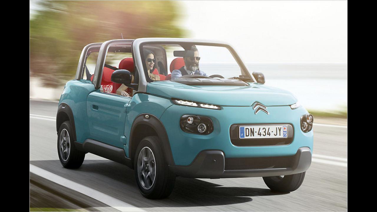 Citroën e-Méhari