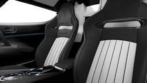 Koenigsegg Regera clear carbon