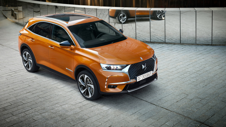 DS To Launch New Electrified Models Every Year