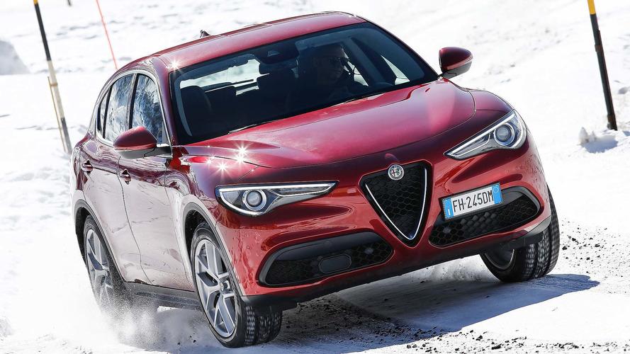 Alfa Romeo'nun yeni SUV'si Jeep Renegade platformunu kullanacak