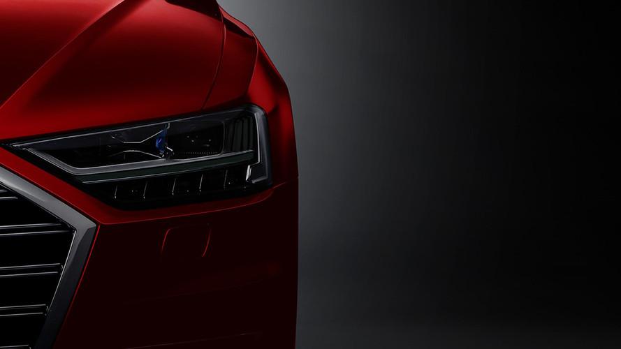 Július 11-én érkezik az enyhe hibrid hajtáslánccal szerelt következő-generációs Audi A8