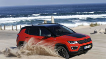 New Jeep Compass reviewed