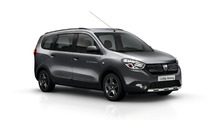 Dacia Summit special edition