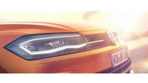 Volkswagen Polo 2018 teaser