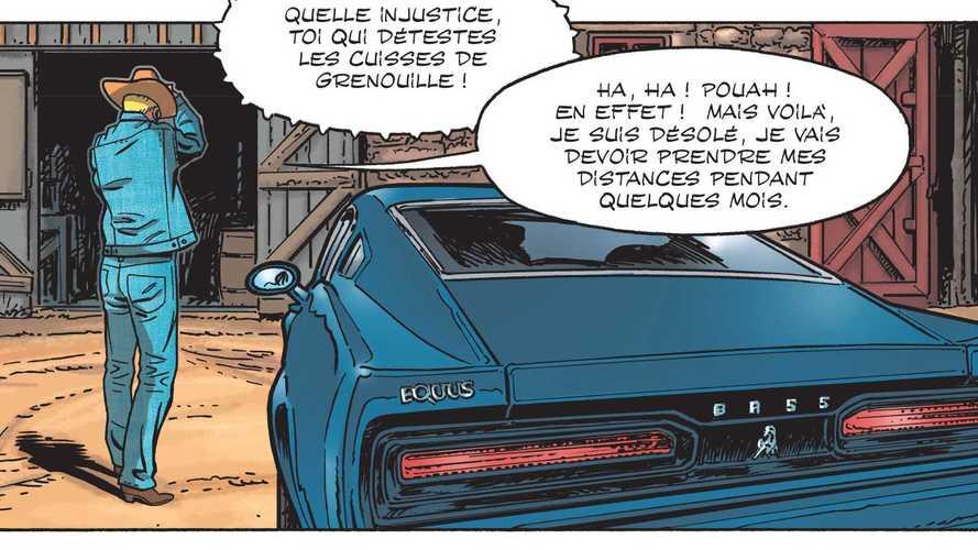 Michel Vaillant : épisode 3