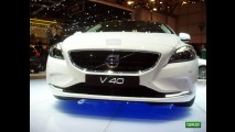 Salão de Genebra: Novo Volvo V40 inova em design e em tecnologia