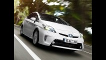 Toyota poderá adotar sistema de tração integral na próxima geração do Prius